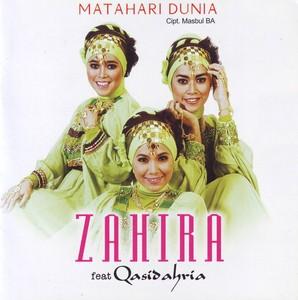 Zahira,Qasidahria