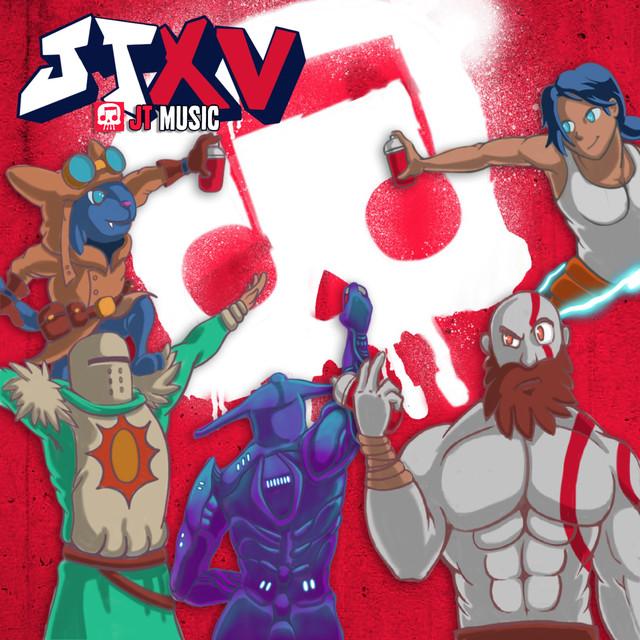JT XV