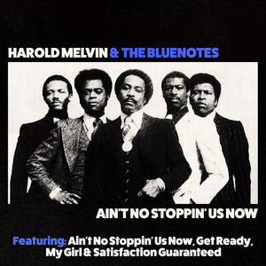 Ain't No Stoppin' Us Now album