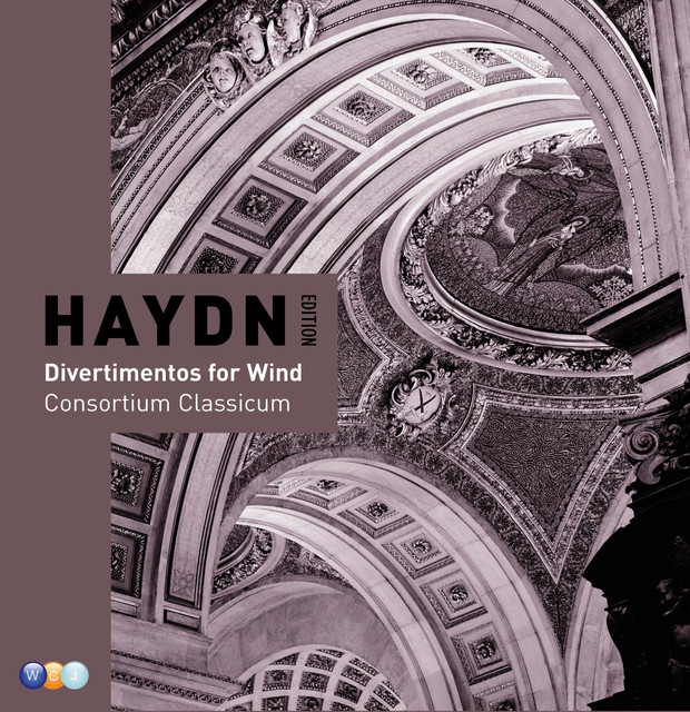 Haydn Feldparthie In B Flat Major Hob Ii 42 Ii Dolcema