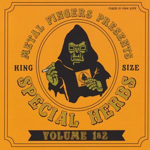 Metal Fingers Presents: Special Herbs, Vol. 1 & 2 album