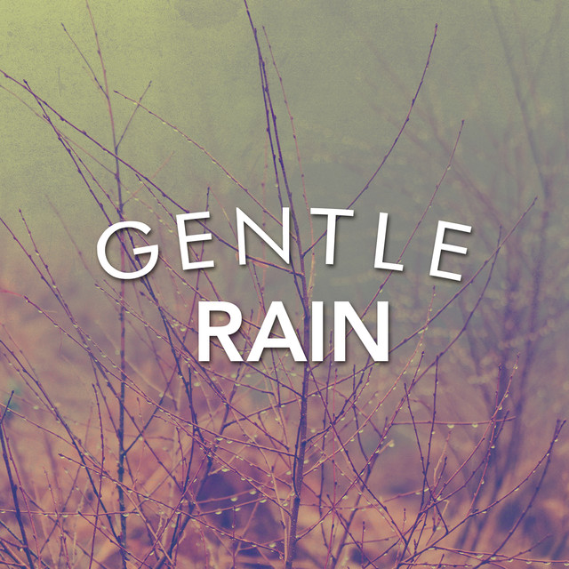 Gentle Rain Albumcover