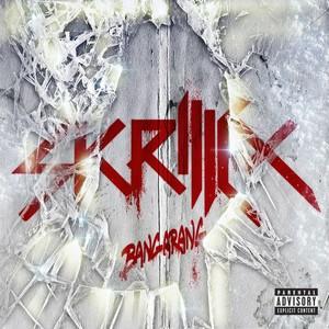 Copertina di Skrillex - Bangarang (feat. Sirah)