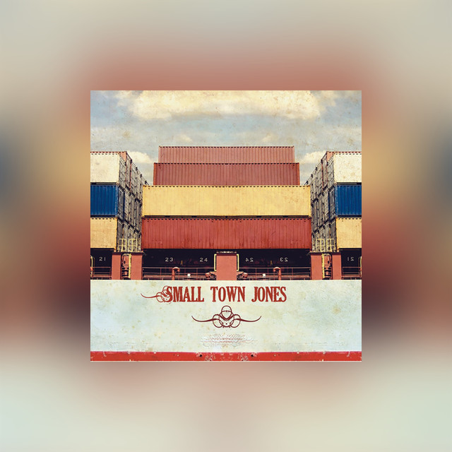 Small Town Jones