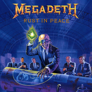 Rust in Peace album