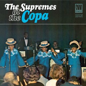 The Supremes Come See About Me cover
