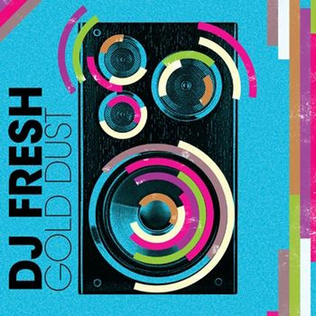 Diplo, DJ Fresh, Dominique Young Unique, Sigala, Imani Gold Dust album cover