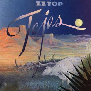 Tejas Albumcover