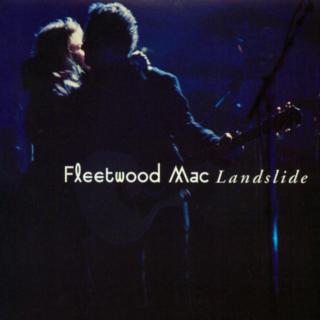 landslide by fleetwood mac on spotify. Black Bedroom Furniture Sets. Home Design Ideas