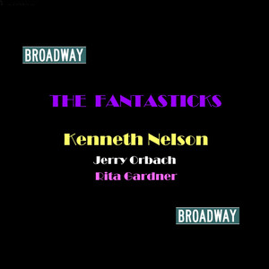 Jerry Orbach Try to Remember (reprise) cover