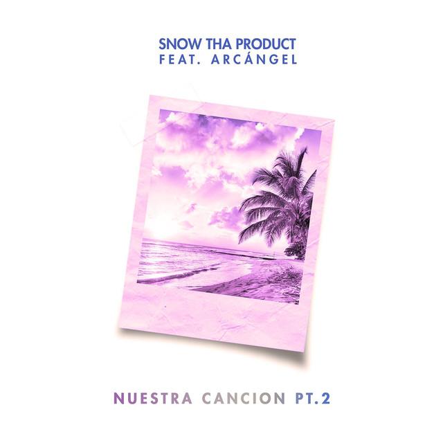Nuestra Cancion Pt. 2 (feat. Arcángel)