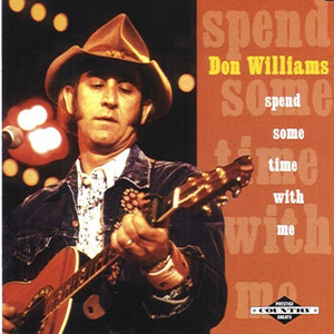 Don Williams, Pozo-Seco Singers In My Life cover