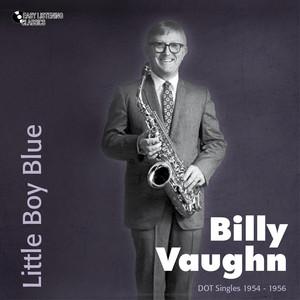 Little Boy Blue (DOT Singles 1954 - 1958) album