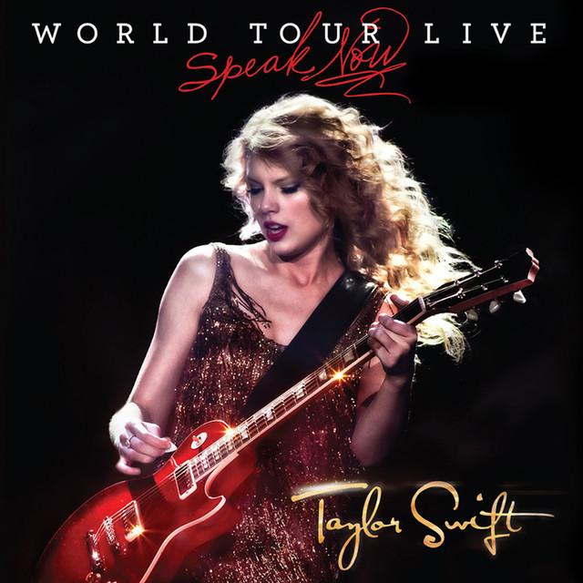 Sparks Fly - Live 2011