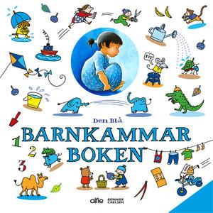 Älskade sånger från Barnkammarboken, Vol. 12 Albumcover