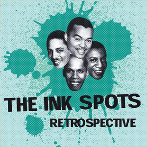 The Ink Spots Cold Cold Heart cover