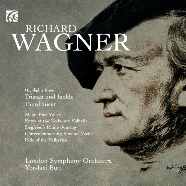 Wagner: Works for Orchestra