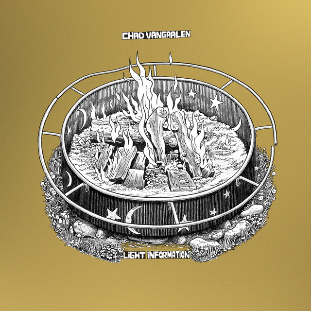 Chad VanGaalen Light Information album cover