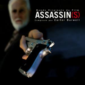 Assassin(s) [Bande Originale du Film] album