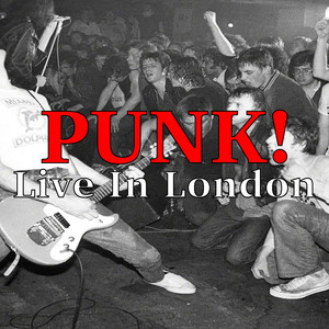 Punk! Live In London