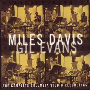 The Complete Columbia Studio Recordings album