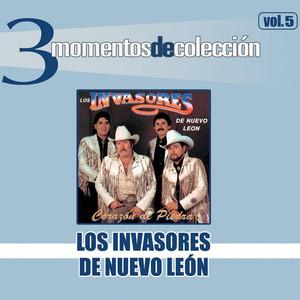 3 Momentos De Coleccion Vol 5 album