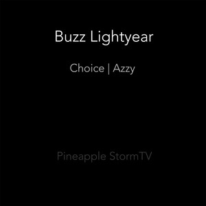 Buzz Lightyear - Pineapple
