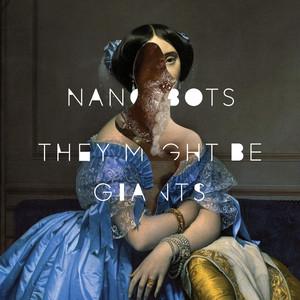 Nanobots album