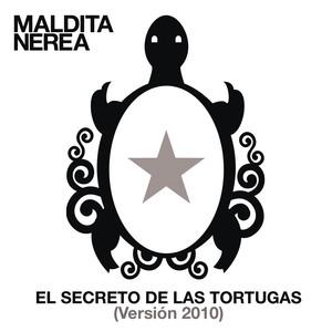 El Secreto de las Tortugas  - Maldita Nerea