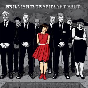 Brilliant! Tragic! album