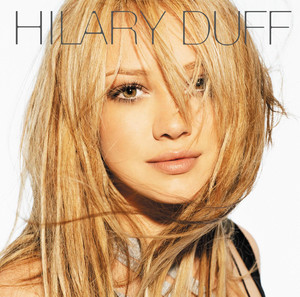 Hilary Duff Fly cover