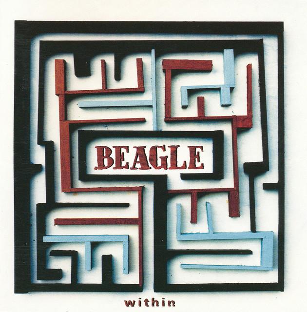 Skivomslag för Beagle: Within