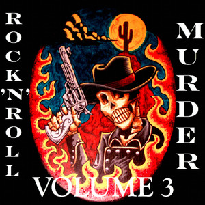 Rock 'N' Roll Murder, Vol. 3