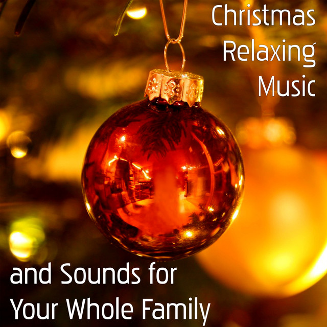 Relaxing Christmas Music.On A Night Calm And Bright A Song By Relaxing Christmas
