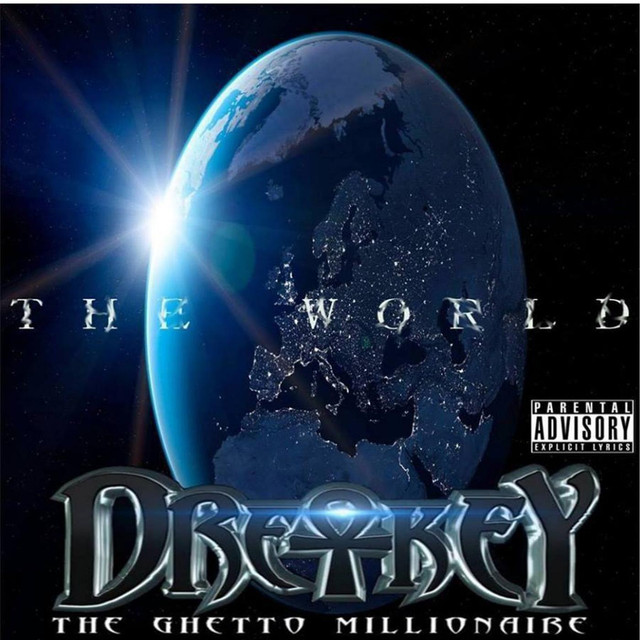 The World - EP