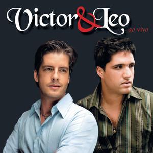 Victor & Leo - Ao Vivo Albumcover