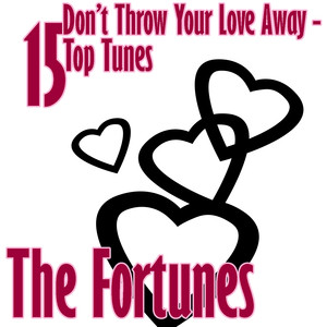 Don't Throw Your Love Away - 15 Top Tunes album