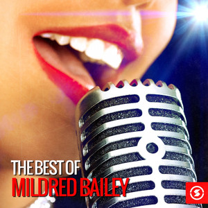 The Best of Mildred Bailey album