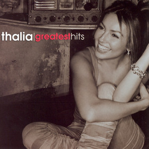 Greatest Hits - THALIA