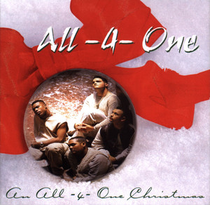 An All-4-One Christmas album