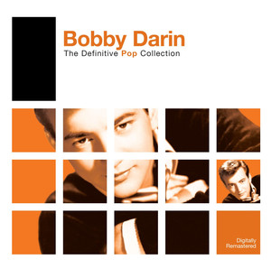 Bobby Darin I'll Be There cover