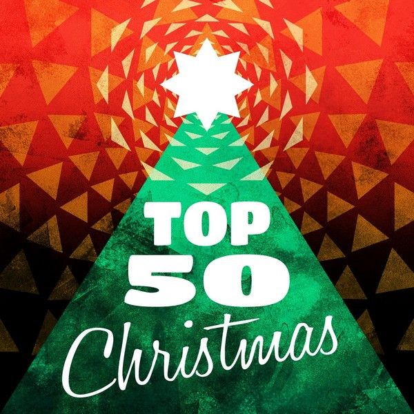 top 50 christmas music by various artists on spotify - Best Christmas Music