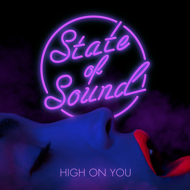 High on You - EP