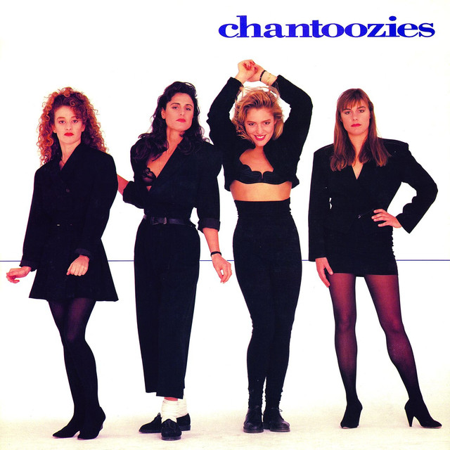 Chantoozies