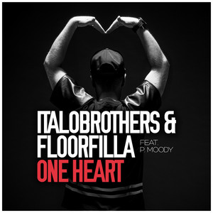 One Heart (feat. P. Moody)