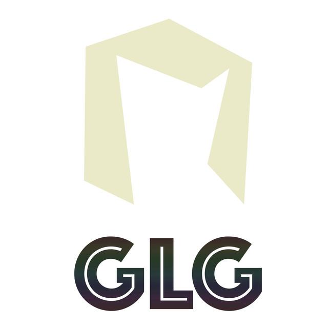 Album cover for GLG by Girls Like Guitars