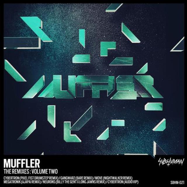 Muffler Remixes : Volume Two