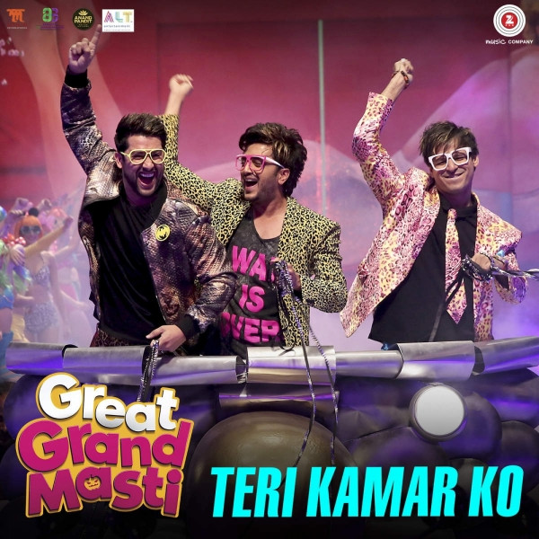 great grand masti movie mp3 song download