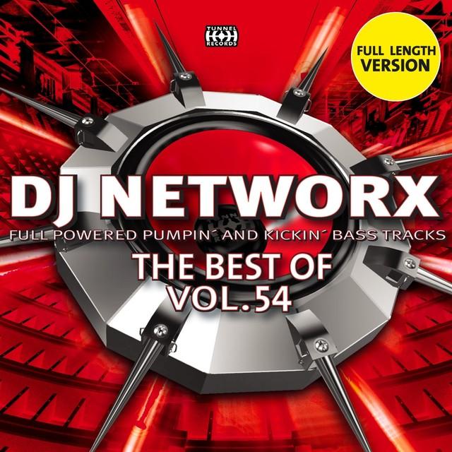 DJ Networx, Vol. 54 (The Best of)