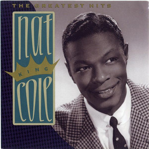 Natalie Cole Unforgettable cover